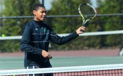 Boys' tennis starts out strong this season