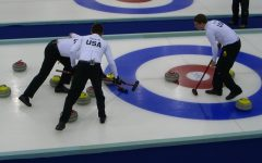 Catch: New curling team?