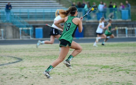Girls Lacrosse concludes season with strong run in playoffs