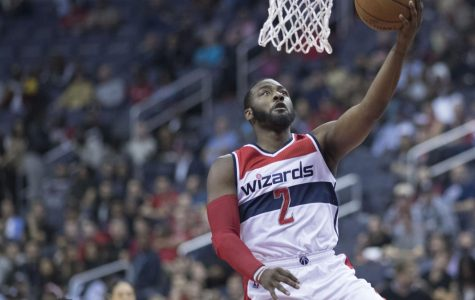 Wizards face the Raptors in the first round of the NBA playoffs