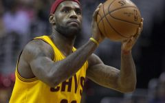 Catch: Lebron James joins Dancing With the Stars