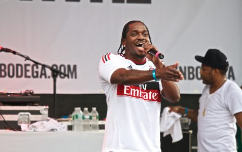 Did Pusha T take it too far?