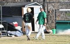 WJ Baseball loses in the first round of the playoffs after controversial calls