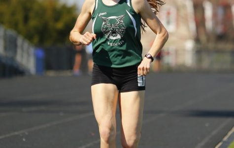 Girls' track and field maintains domination