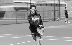 Tennis looks to finish their season with strong playoffs