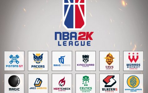 NBA 2K League is taking electronic gaming to new heights