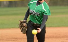 Girls' softball concludes their season