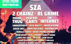Trillectro Music Festival returns to DMV