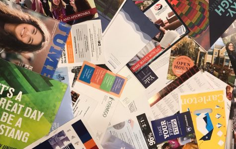 Is college mail worth it?