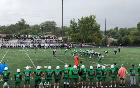 WJ football has high hopes for this season