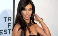 Kim Kardashian West works towards prison reform