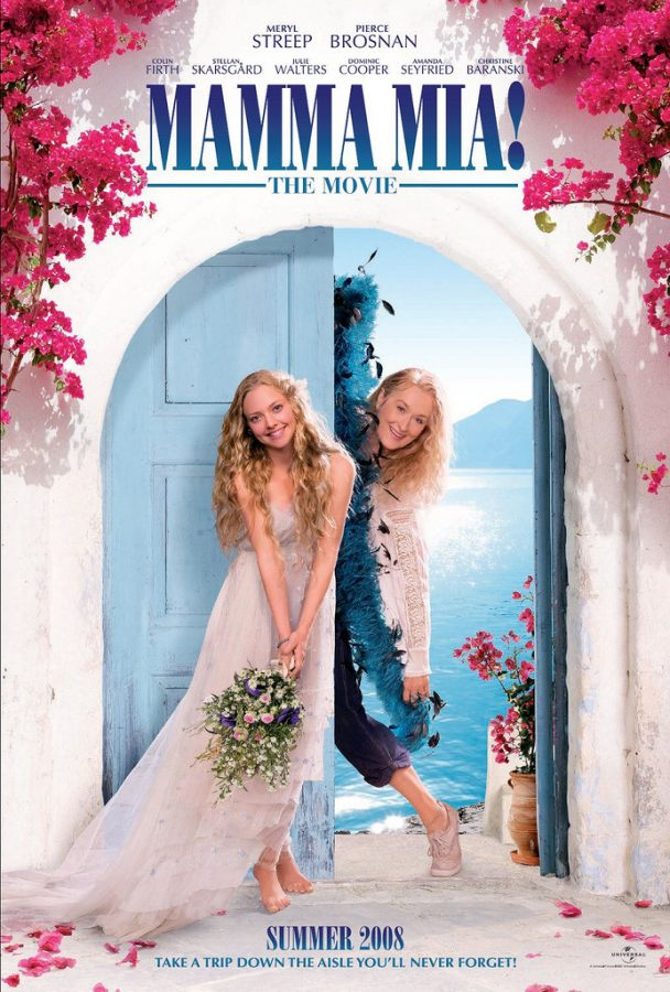 Many+are+excited+to+see+Meryl+Streep+make+an+appearance+after+her+amazing+performance+in+Mamma+Mia.+Although+the+actress+made+a+few+entrances%2C+viewers+still+enjoyed+the+sequel.+%0A