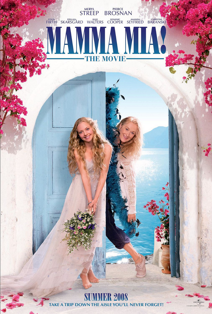 Many are excited to see Meryl Streep make an appearance after her amazing performance in Mamma Mia. Although the actress made a few entrances, viewers still enjoyed the sequel.