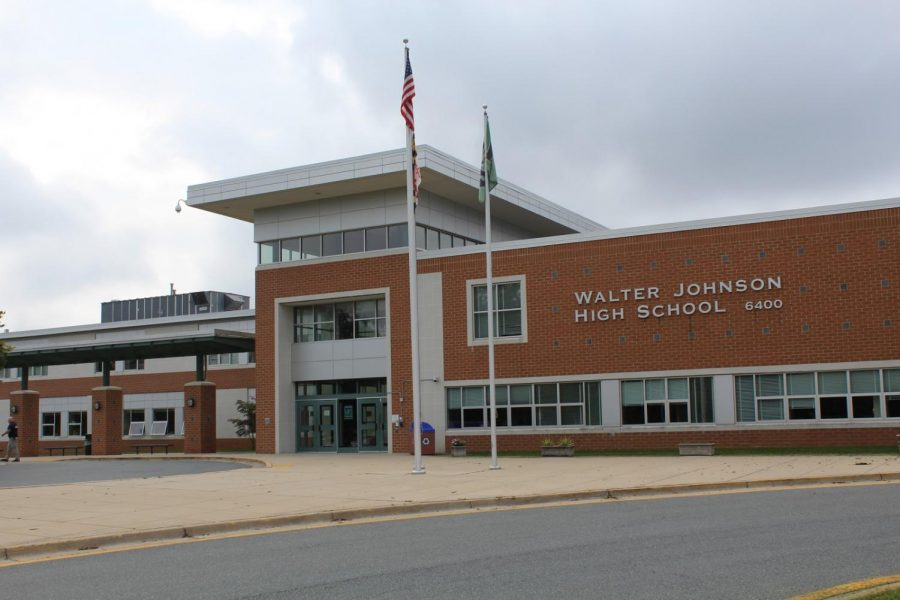 WJ was renovated from 2007 to 2010 to accommodate the influx of new students.