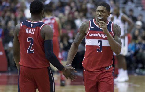 Wizards season preview