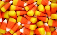 Point/Counterpoint: Candy corn