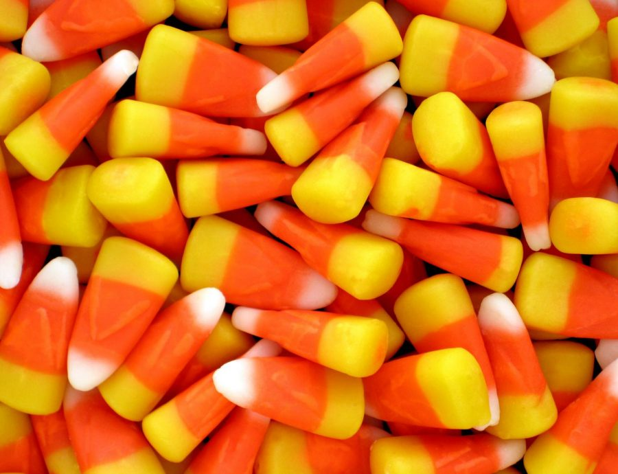 Candy+corn+is+a+candy+that+is+very+polarizing.+Some+love+it%2C+some+hate+it%2C+but+candy+corn+certainly+is+a+staple+of+Halloween.