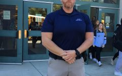 Head of security departs from WJ