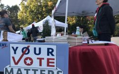 Midterm elections approaching amid intense campaigns