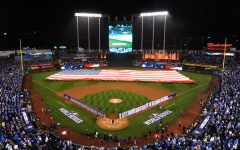 Why baseball has the best postseason