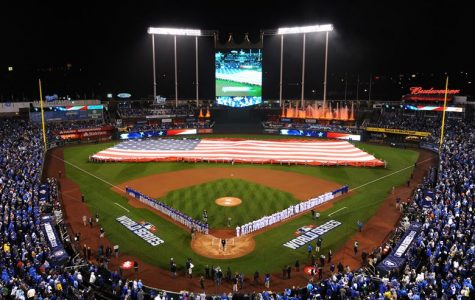 Why baseball has the best postseason