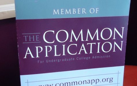 The Common Application website is a site many students use to apply to college. Along with the Coalition Application, these two sites are the most regularly used by students because the same application can be used to apply to multiple schools, rather than filling out a separate application for each school. Photo courtesy of Tomwsulcer, Wikimedia Commons.