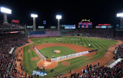 Why MLB postseason scheduling is all wrong