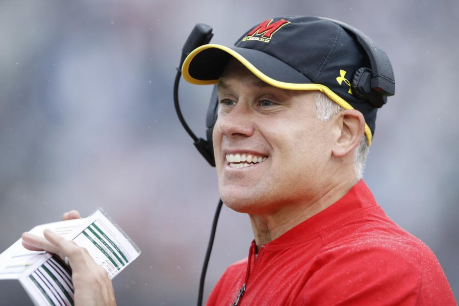 DJ Durkin was fired from his position as UMD football head coach. Durkin's departure is the result of a lengthy investigation into the death of athlete Jordan McNair