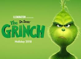 The Grinch successfully revamps its predecessor