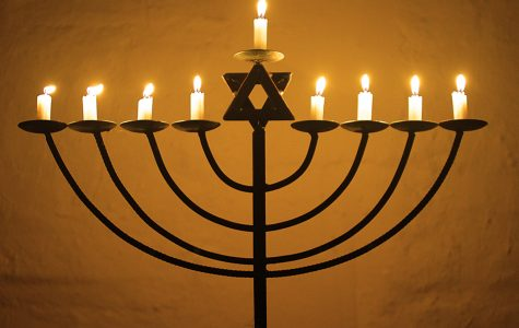 Hannukah: eight days of reflection and celebration
