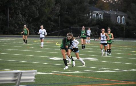 Field hockey makes an incredible playoff run