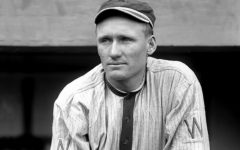 Students don't know enough about Walter Johnson