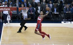 Wizards dysfunction leads to disappointing start
