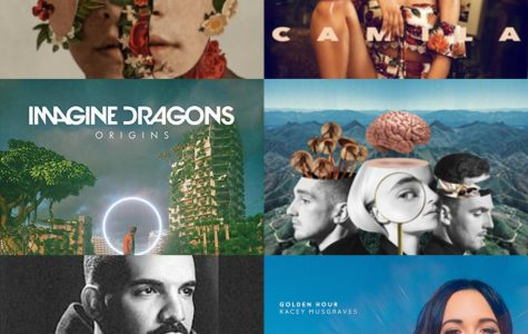 Best albums from this year