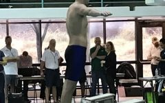 Swim and Dive enters new season with high expectations