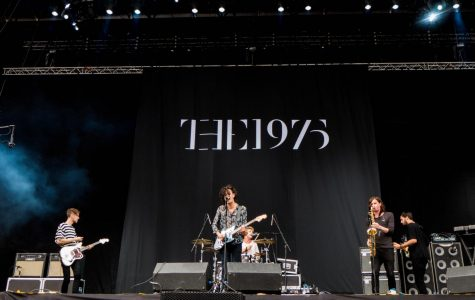 "The 1975 releases new album ""A Brief Inquiry into Online Relationships"""
