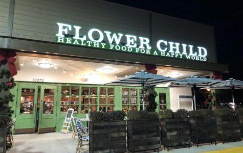 Flower Child is located 10072 Darnestown Rd in Rockville.