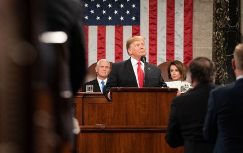President Trump 2019 State of the Union address revolved around unity, America first and border protection. The address was essentially all the same of what Trump has harped on for months.