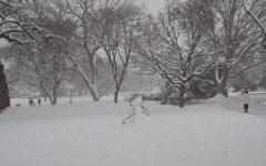 Maryland lacks a true winter experience