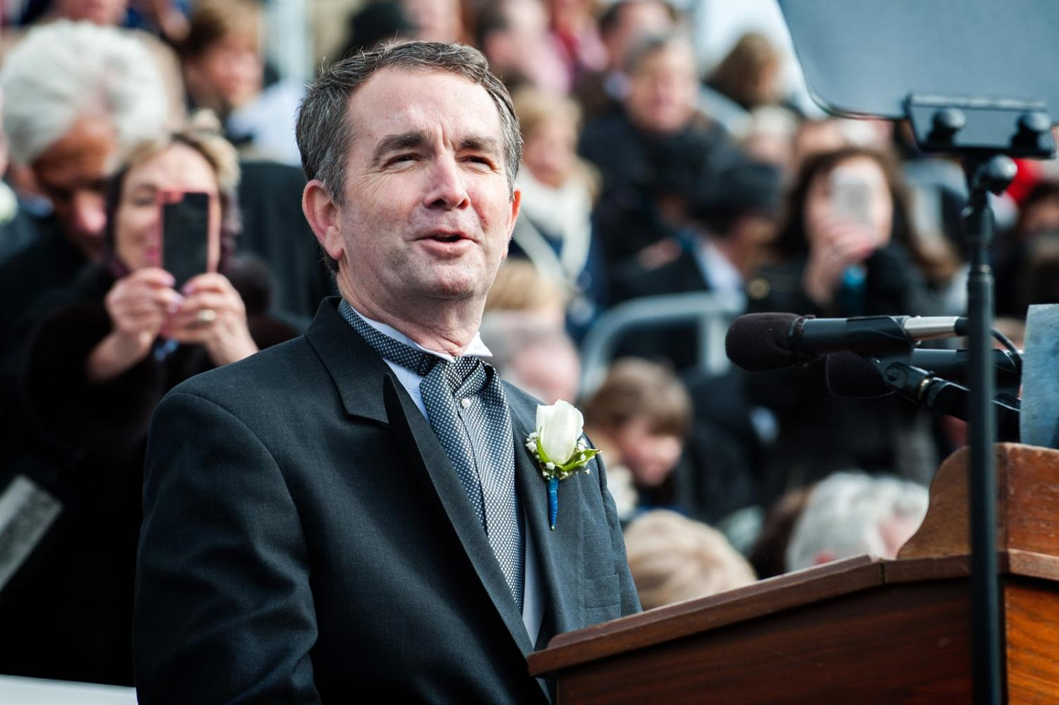 Governor Ralph Northam has faced continuous criticism from both sides of the aisle. However, his constituents are split on whether or not he should resign.
