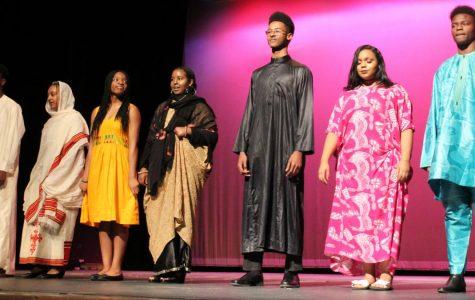 Black History Month recap: Assembly time change sparks connversation