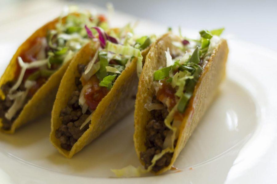 """The debate between appropriated and authentic tacos has been taking place for years. However, the """"American taco"""" seems to be the more tasteful option for future meals."""