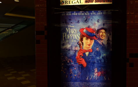 Mary Poppins Returns revives the magic of a Disney classic
