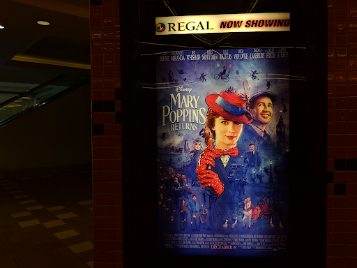 Mary Poppins Returns continues the story of the Banks family, which was first presented to us in 1964 in the original film. The movie has made over 200 million dollars in the box office since its premiere.