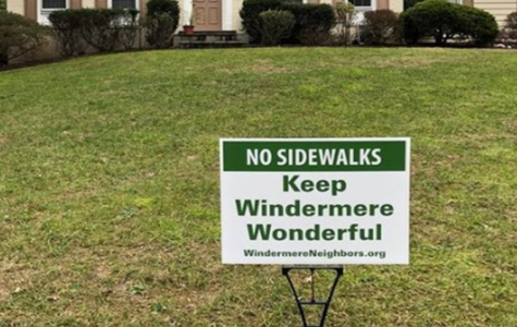 Luxmanor and Windermere fight sidewalk proposal, residents weigh the cost of safety
