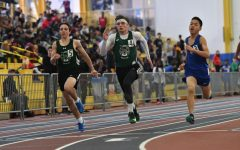 Indoor track improves down stretch