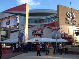The NBA All Star game has been a big attraction for fans in the past. With Team LeBron facing off against Team Giannis, the game was once again a fan destination this year.