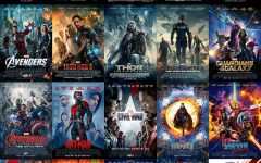 Marvel's superhero movies: the greatest cultural and entertainment revolution of our generation