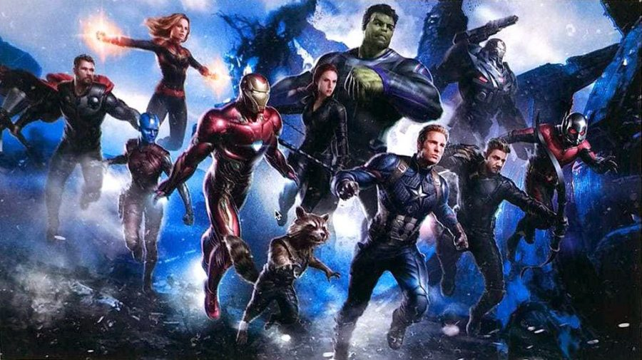 What is your favorite MCU Movie?