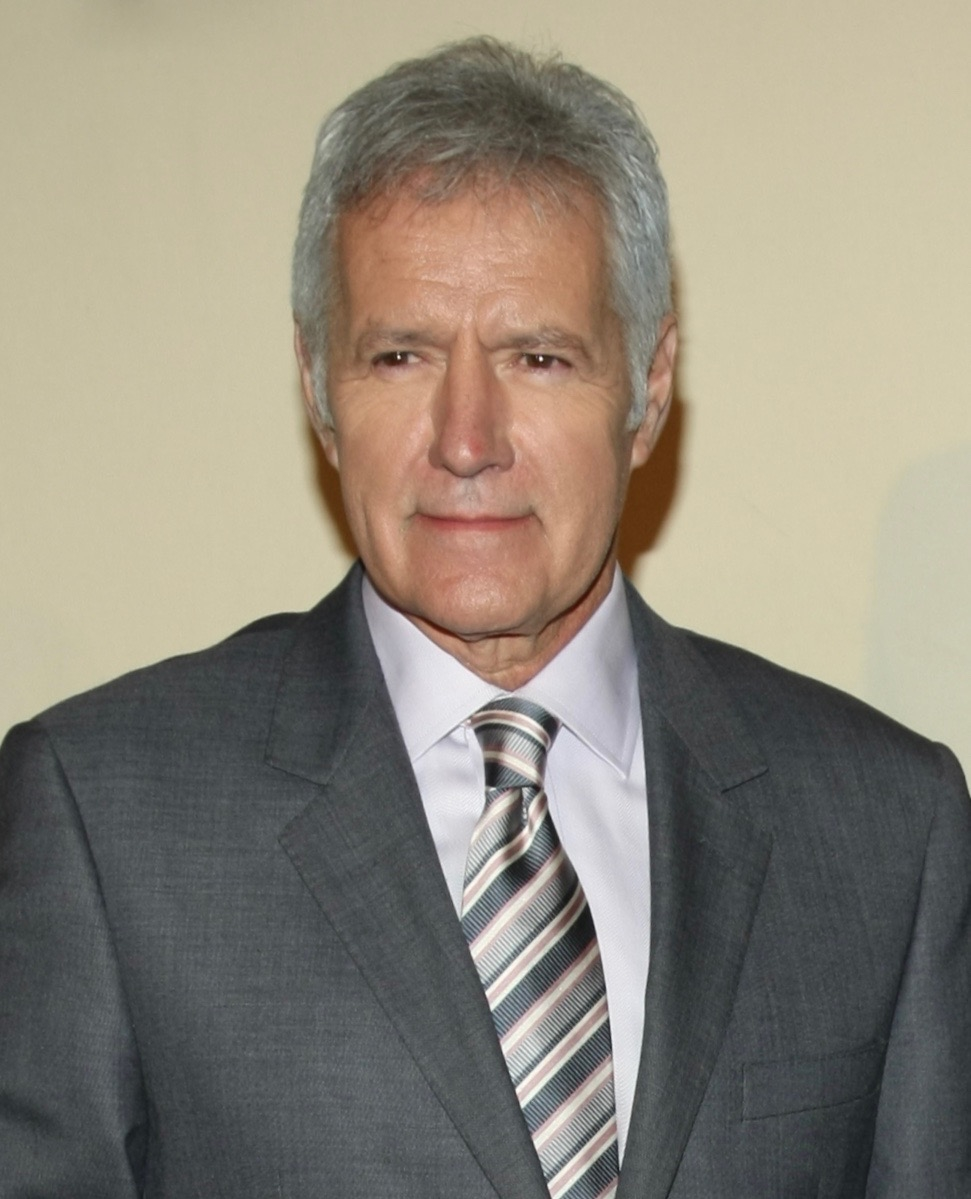 Alex Trebek reveals his cancer diagnosis. Trebek has been hosting 'Jeopardy!' since 1984.